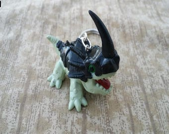 Digimon Digital Monsters Keychains