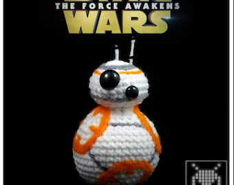 BB-8 Droid Plush