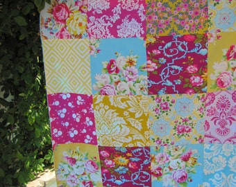 32x40 Jennifer Paganelli Circa Baby Blanket Made to Order