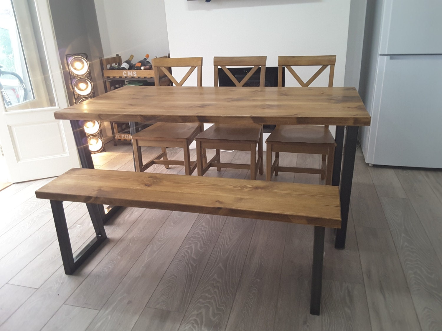 Reclaimed Wood Furniture Etsy. 🔎zoom Reclaimed Wood Furniture Etsy R