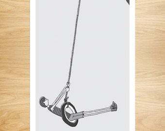 Swings Both Ways