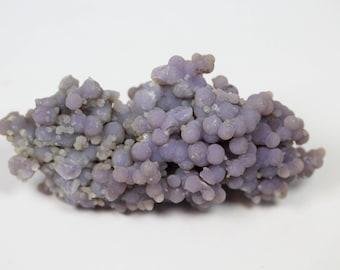 Grape Agate(Quartz Var. Chalcedony) - Indonesia