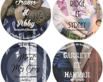 Small New Romance collection