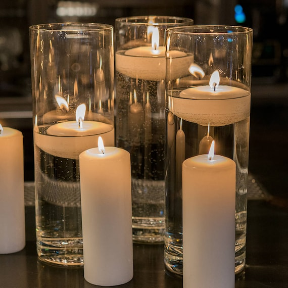 Download Wallpaper Candle Vase Full Wallpapers