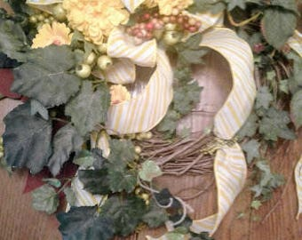 Wreath for Spring
