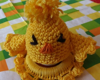 Egg Cup egg warmer chick Mother's Day gift