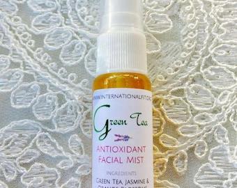 Chamomile Tea Antioxidant Facial Mist