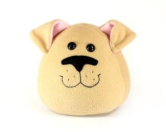Soft toy dog, Dog plush toy, Golden Labrador Retriever Stuffed Animal, Plush Dog, Soft Toy, Stuffed Dog, Plush Toy, Dog Toy, Dog Plush