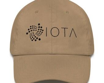 IOTA Baseball Cap