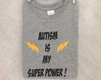 autism awareness! 4T
