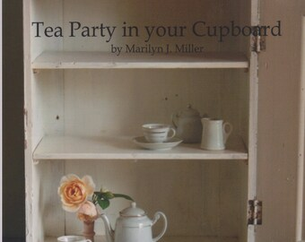 Tea Party in your Cupboard, paper back