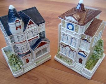 Otagiri Victorian Houses