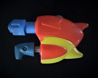 1970s Water Pistol Toy SONIC Unique Original Vintage