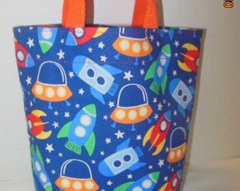 Space Ships Tote/Gift Bag