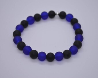 Thin Blue Line -Design 1