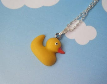 Pendant - My little duck