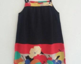 vintage cotton sundress