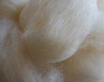 Leicester Longwool Roving - 5oz