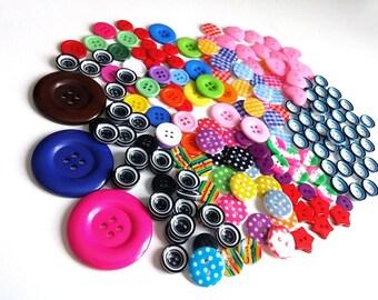 The button addict bundle deal - 75% OFF