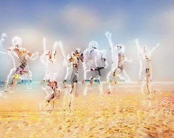 Beach Party V
