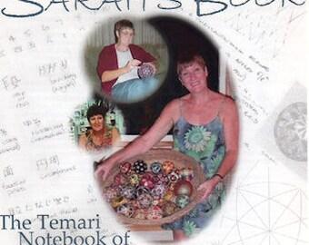 Sarah's Book - The Temari Notebook of Sarah Robinson