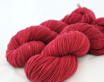 Admissions - Dyed to Order - Your Choice of Yarn Base