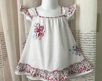 Mini Moi Baby Dress, UK, 18-24 mos.