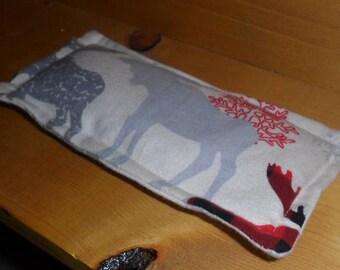 Moose Heating Pad