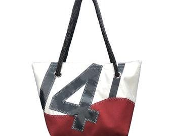 14 sail bag