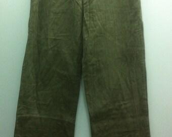 Women Ladies Toujours Vetement Ordinaire Trousers Pants
