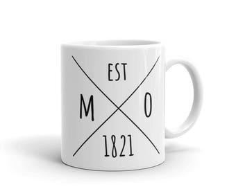Missouri Statehood - Coffee Mug
