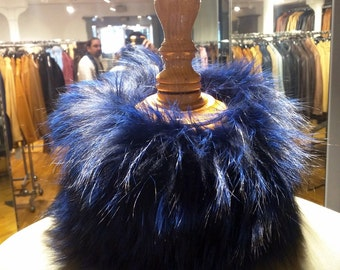 Elegant panty (Buff) for the neck of Renard   Fur Solsona