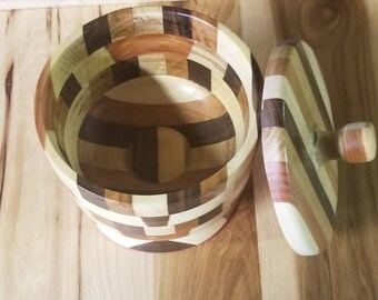 Handcrafted Multi colored bowls