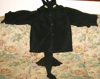 Toothless jacket etsy ccuart Image collections