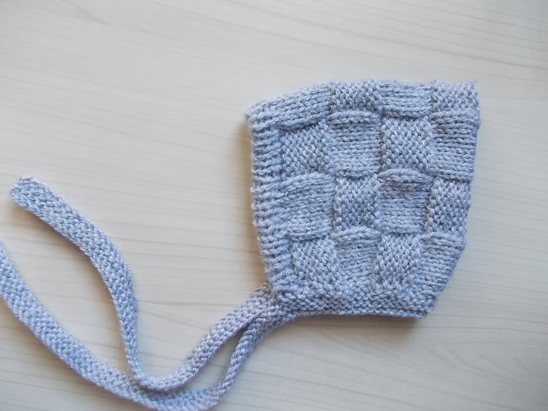 Ausgezeichnet Baby Elfhut Strickmuster Zeitgenössisch - Strickmuster ...
