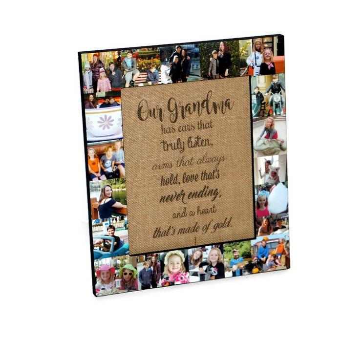 Grandmother Gift   Grandma   Grandma Frame   Gift for Nana   Gift ...