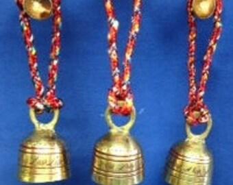 Meditative Angel Bells