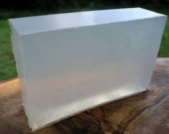 Ginger Ale Soap Bar