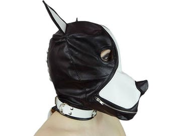 Dogmask, Petplay mask
