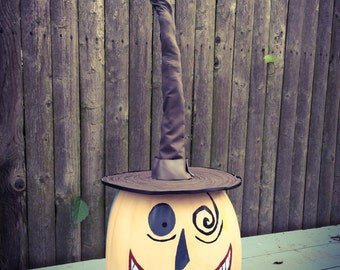 Nightmare Before Christmas The Mayor - Pumpkin