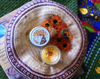 Massage Oil- Copal and Calendula