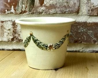 WELLER Pottery Planter Flower Pot