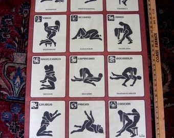 Sex style astrology