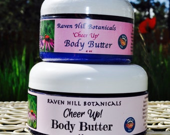 Essential Body Butter