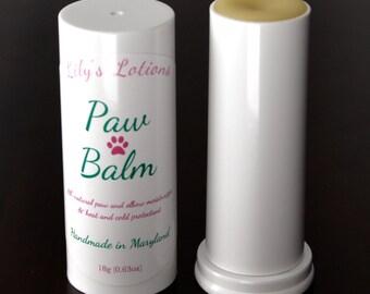 Paw Balm Tube
