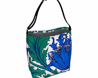 Market Bag - Bags and Purses - Bum Bag - Everyday Womens Bag - Cross Body Bag - Waist Bag - Messenger Bag Women - Women Hip Pouch