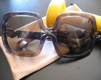 LUXURY Vintage NINA RICCI Paris Sunglasses