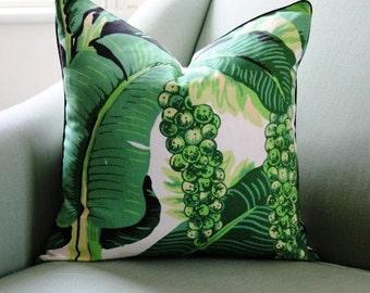 Dorothy Draper Brazilliance Pillow Cover