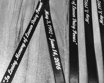 New Ribbon tags | Etsy AD85