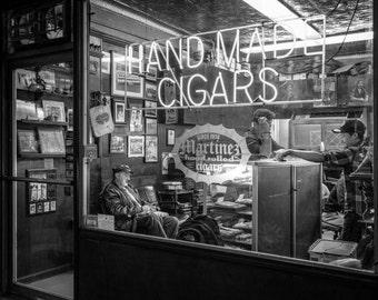Glimpse of the Past - Martinez Cigars